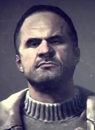 Nikita Dragovich