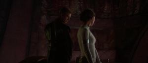 Skywalker comforts