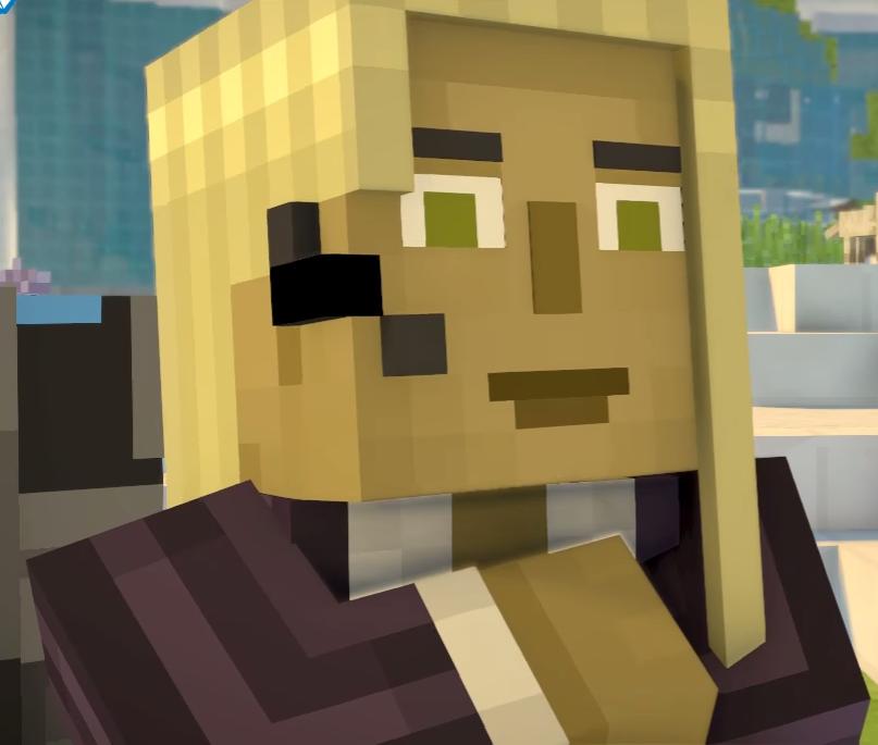 Stella (Minecraft: Story Mode)