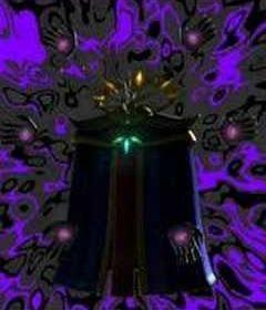 Wizeman the God of Nightmares