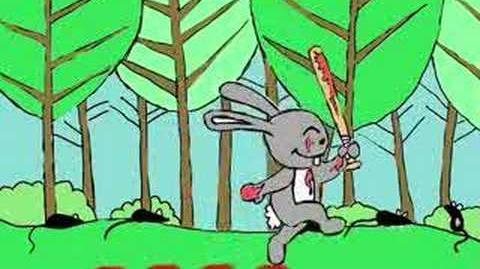 """Little Bunny Foo Foo"" by Phil Magnini"