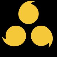 The Shirogane Three
