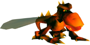 DK64 Dogadon
