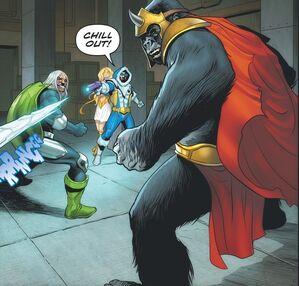 Gorilla Grodd Prime Earth 0024
