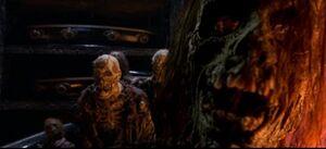 Grim-zombies