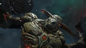 Icon of Sin Doom Eternal
