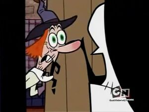 Jack in the Grim Adventures