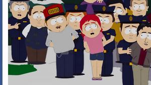 Kennys parents arrested