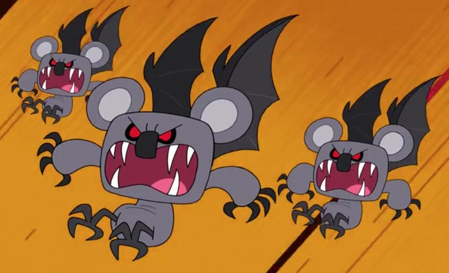 Koala Bats