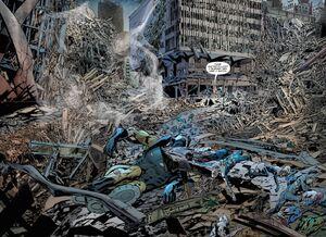 Marquis-destruction