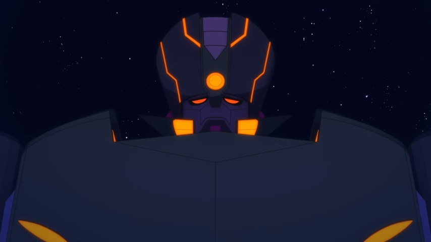 Megatronus Prime (Titans Return)