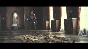 Resident Evil Extinction - Tyrant Boss Fight HD