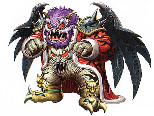 Astaroth (Ghost 'n Goblins)