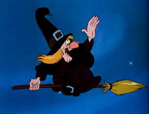 Witch Hazel (Disney)