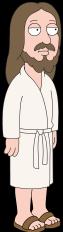 Jesus Christ (Family Guy)