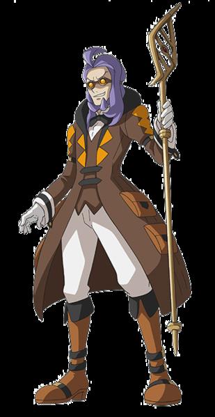 Alva (Pokémon)