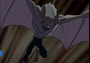 Man-Bat (The Batman) 37