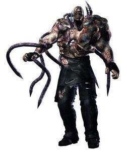 Nemesis T-Type 1st Mutation (Original