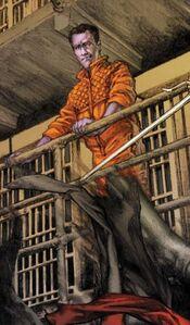 Purple Man by Jay Anacleto