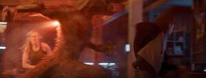 Reptile (Mortal Kombat 2021) 08