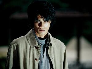 Shiro Kanzaki 2