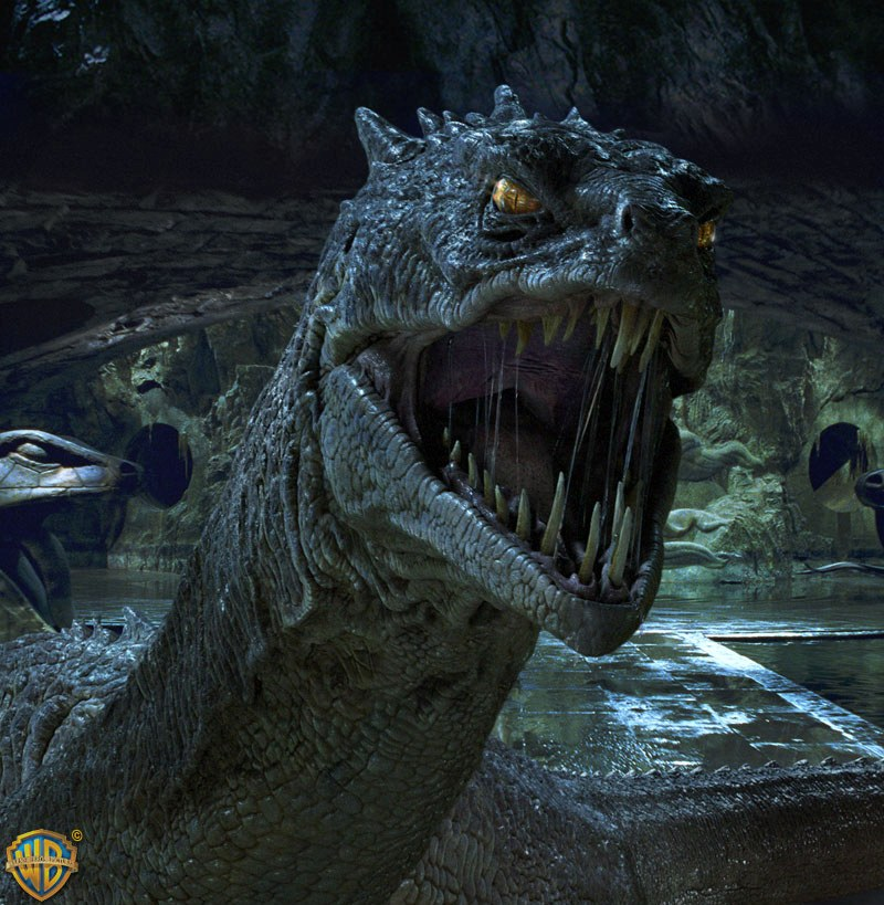 Basilisk (Harry Potter)