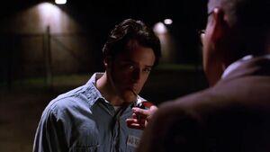 The Shawshank Redemption (1994) Scene 8 10 Tommy Dies