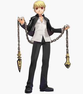 Charactergilgamesh02