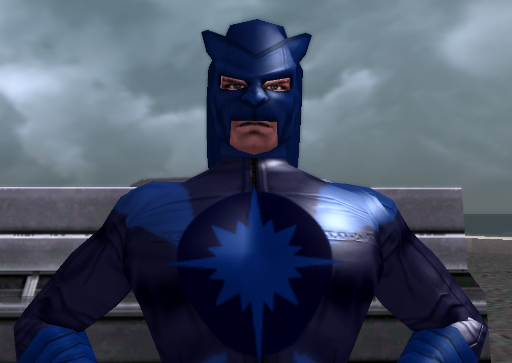 Chimera (City of Heroes)