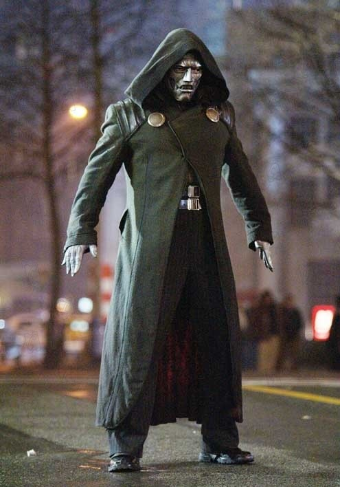 Doctor Doom (2000s Films)
