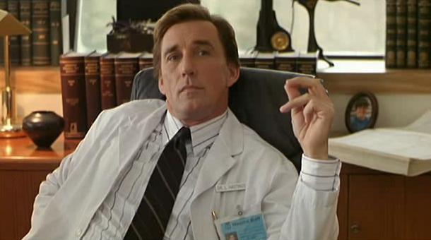 Dr. Louis Hastings