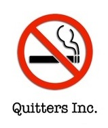 Quitters Inc.