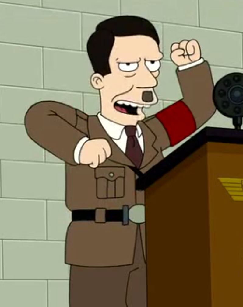 Adolf Hitler (Futurama)