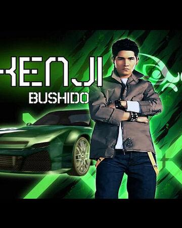Kenji Need For Speed Villains Wiki Fandom