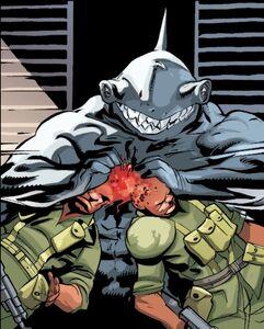 King Shark Prime Earth 0082
