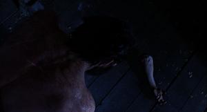 Mr. Hyde severed