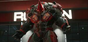 Rhino (Marvel's Spider-Man)46