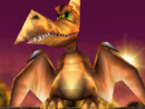 Terry (Banjo-Tooie)