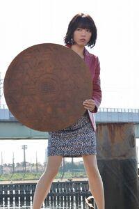 Yuko Kitajima 2