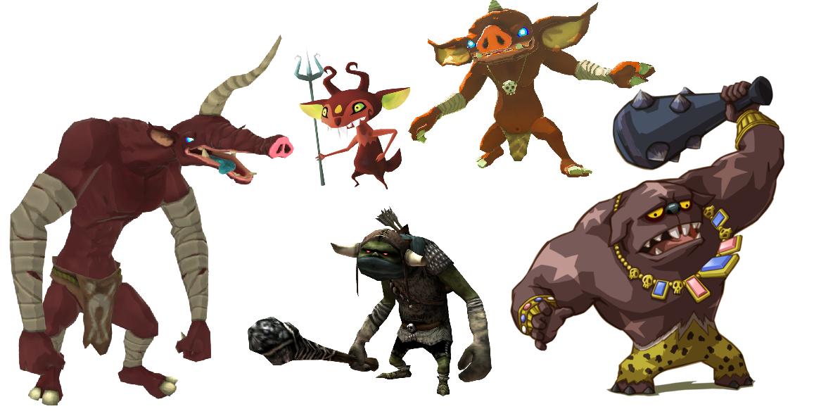 Moblins