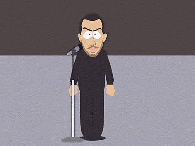 David Blaine (South Park)