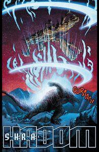 Godzilla's Nuclear Pulse