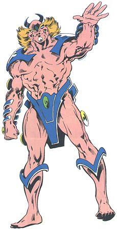 Horde (Marvel)