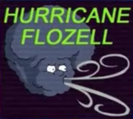 Hurricane Flozell