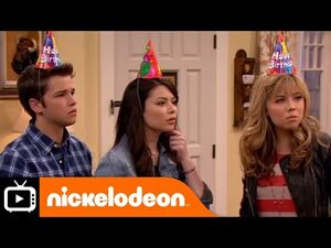 ICarly - Nora's Perfect Party - Nickelodeon UK
