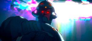 Infinity Ultron 36