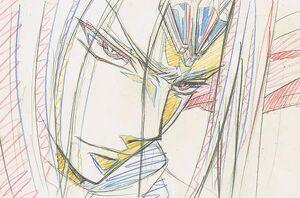 Loki - animator sketch