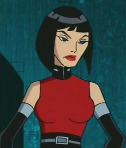 Madame Rouge (Teen Titans)