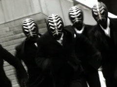 Masquerade-Dopants
