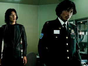 Shiro Mizuki 5